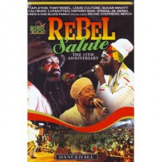 Rebel Salute 2008 - Dancehall
