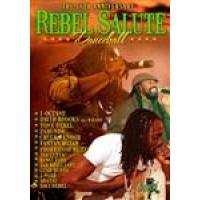 Rebel Salute 2011