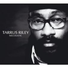 Tarrus Riley – Mecoustic